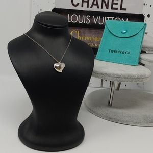 Tiffany&Co.925 Necklace
